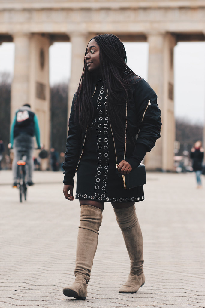 Lois Opoku Streetstyle lisforlois