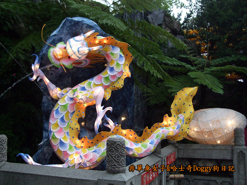 龍山寺花燈&小燈籠21