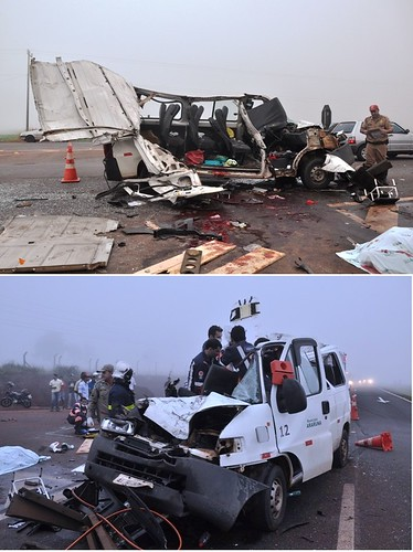 acidente pr 317 araruna
