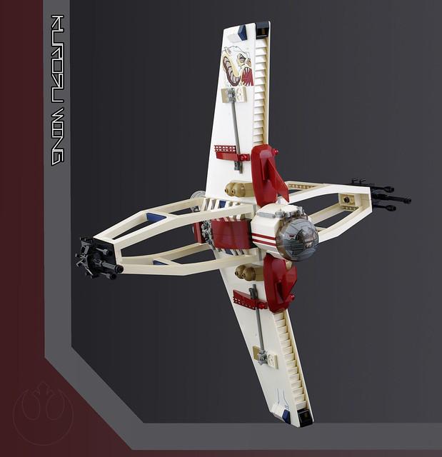 Kurosu Wing 01