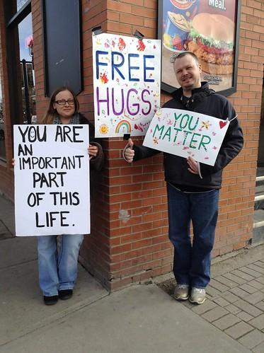 Op Human Angels Edmonton