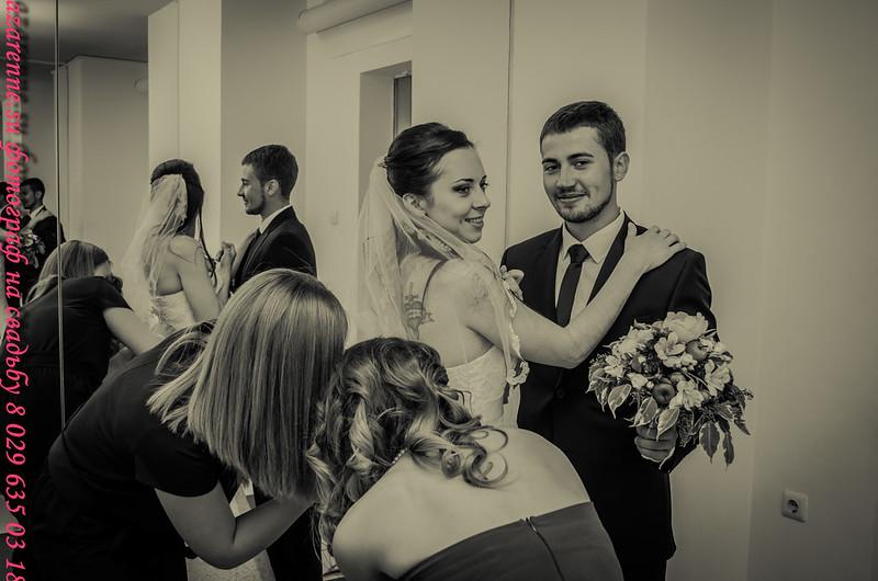 Свадебные-11