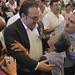 El gobernador Javier Duarte dio banderazo para la entrega de insumos por frentes fríos en el Estado 3 por javier.duarteo
