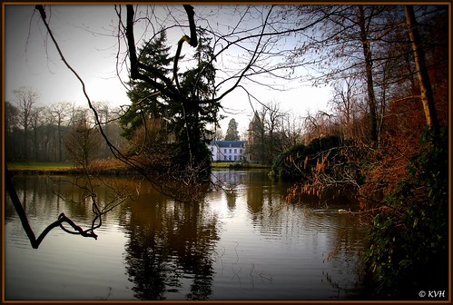 De Renesse Castle