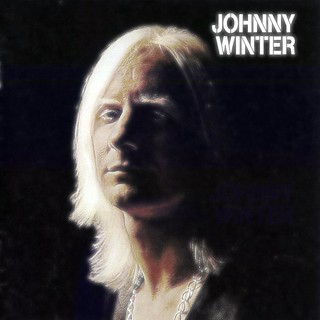 Johnny Winter Black Album
