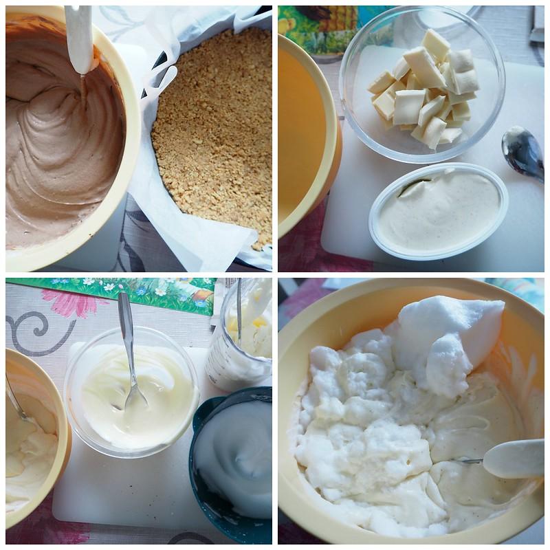 Kinderjuustokakku2,kinderjuustokakku14, kinder kakku, kinder cake, kinderjuustokakku, kinder cheese cake, recipe, resepti, miten tehdä, koristeet, tiput, chicks, decoration, baking the cake, dessert, jälkiruoka, ruoka, food, easter, pääsiäinen, ohje, kinder, suklaa, valkosuklaa, maitosuklaa, white chocolate, milk chocolate, cake, kakku, kakkauohje, cake recipe,