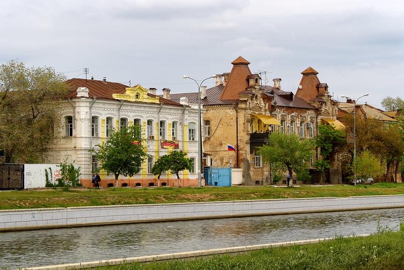 Astrakhan 71
