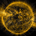 Picturing the Sun's Magnetic Field by NASA Goddard Photo and Video