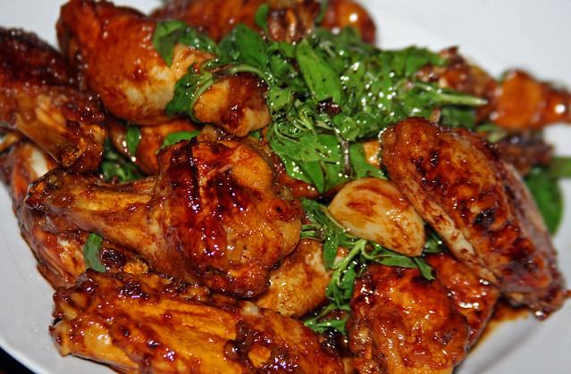 Alitas de Pollo 3 Aromas (21)