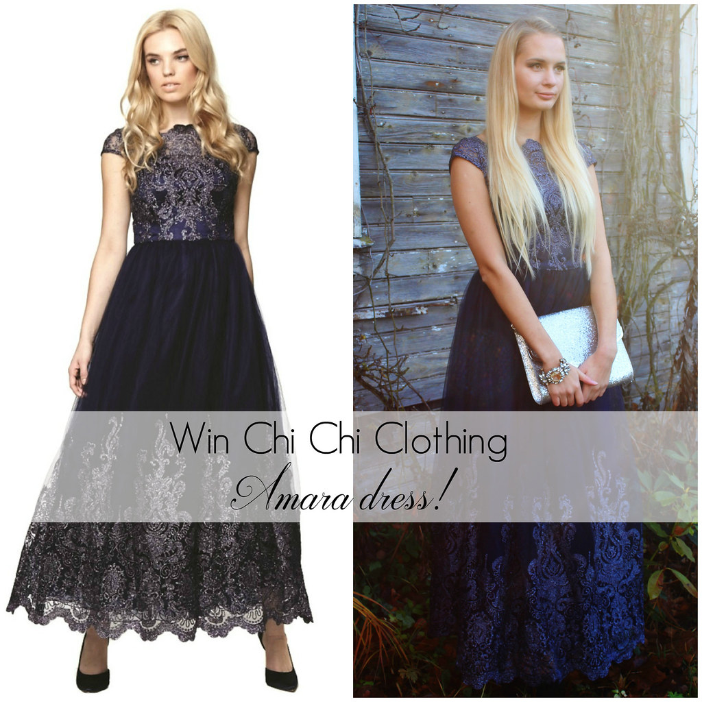 Win Chi Chi Clothing dress