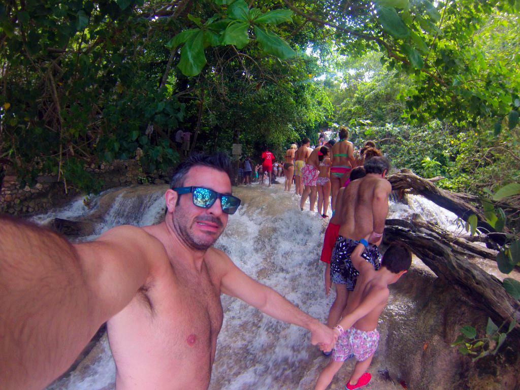 Dunn's River Falls Jamaica dunn's river falls - 25614535254 17c56c04da o - Dunn's river falls de Jamaica