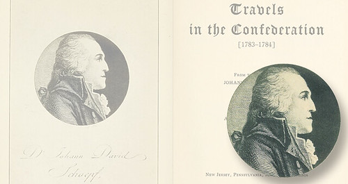 Travels in the Confederation