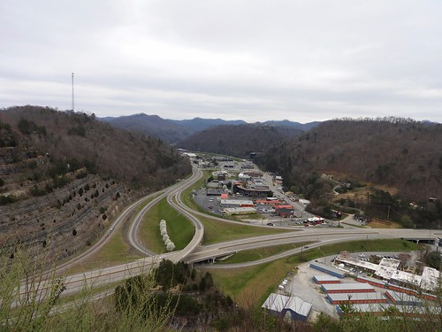 Pikeville Overlook