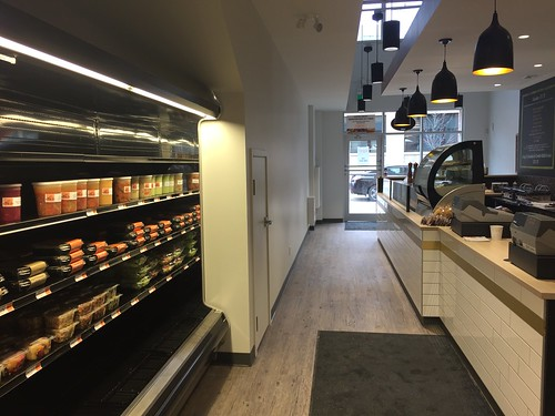 Careit Urban Deli