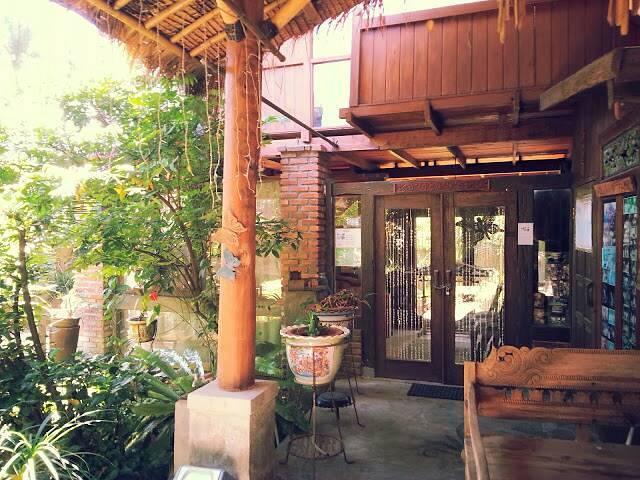 Di Jual Rumah Kayu Cantik 1,6M di Gegerkalong, Bandung Utara (4)