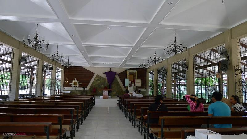 Inahan sa Kinabuhi Seminary 2 - Iligan City, Philippines