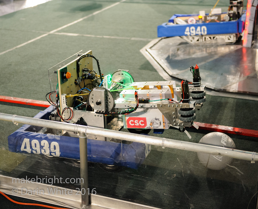 FIRST Robotics Regionals - UW - April 2016 471