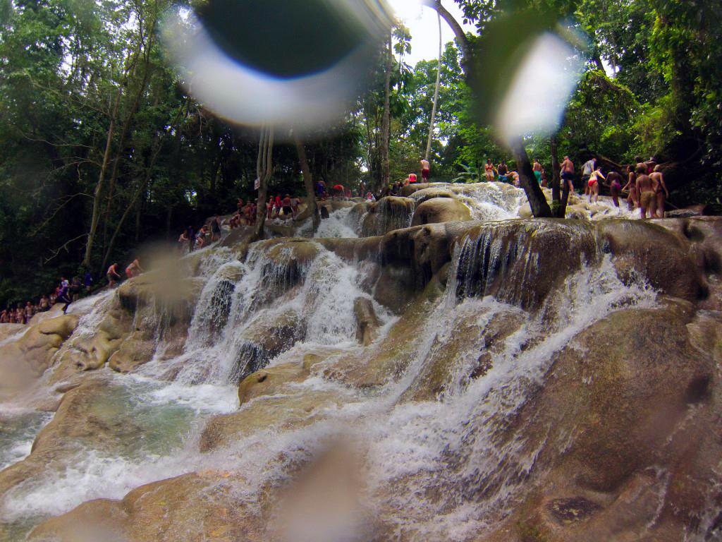 Dunn's River Falls Jamaica dunn's river falls - 25946416260 da4fff10fc o - Dunn's river falls de Jamaica