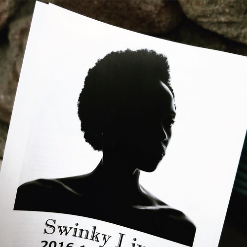 見てきた。すっごい良かった。 #swinky
