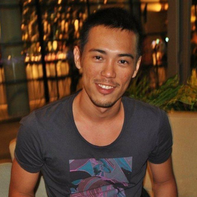 Jereme Liang Tennis Coach
