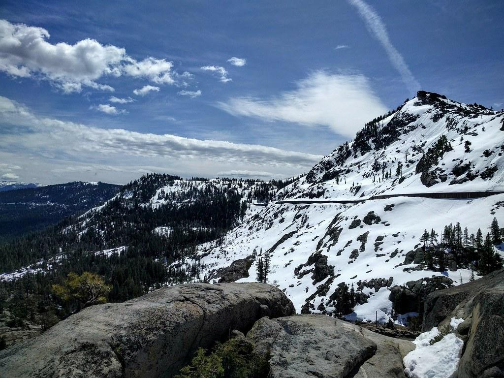 Hotels Near Boreal Ski Area