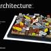 Lego Architecture Slum city by Shannon Ocean