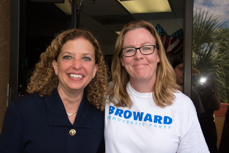 Grand Opening of New Democratic Party Offices of Broward County