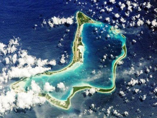 8 de las islas más remotas del planeta5