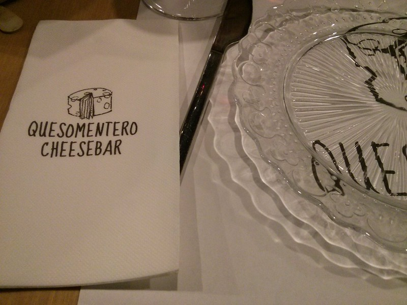 quesomentero - cheesebar