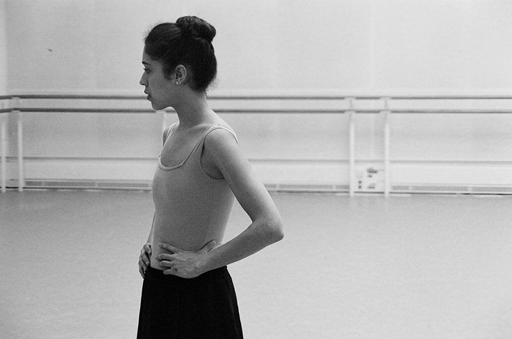 Beatriz Stix Brunell from the Royal Ballet