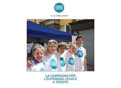 iBook - La campagna per l'Eutanasia Legale a Trieste (2013)