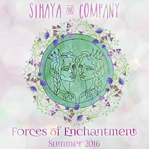 Sihaya & Company Summer Box