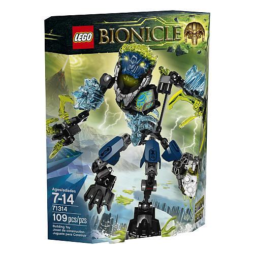 LEGO Bionicle 71314 - Storm Beast
