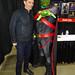 James Frain & Martian Manhunter by Random420