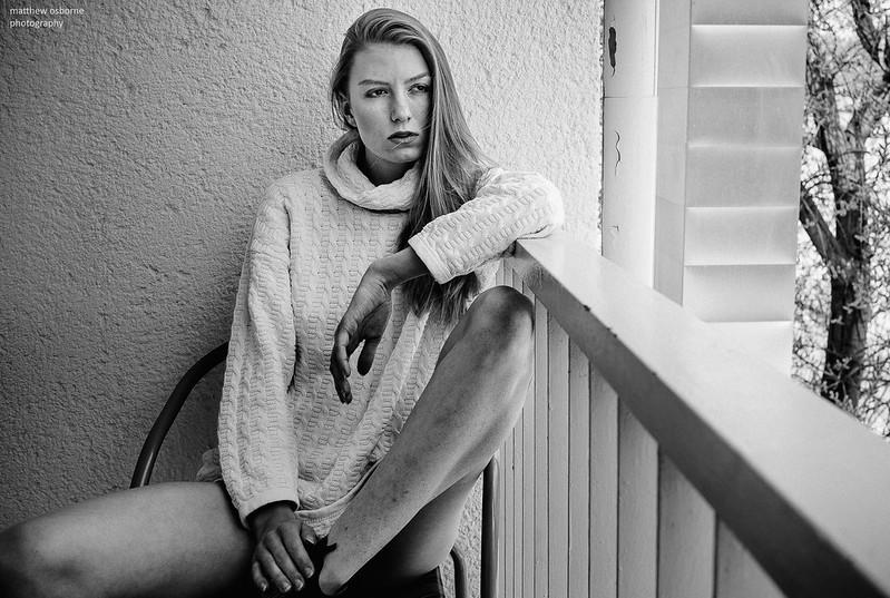 Poland Model Photography