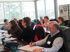 Introduction to Records Management workshop