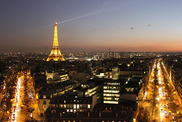 City Guide: Paris