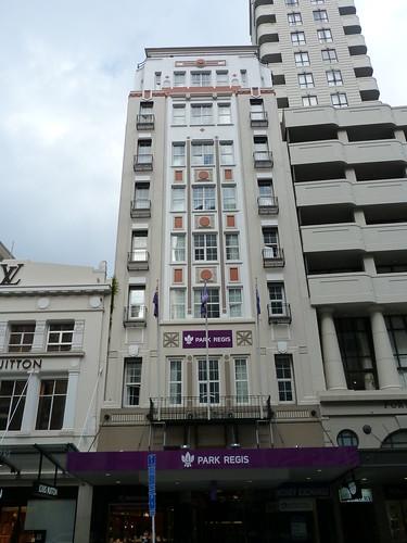 58-60 Queen Street, Auckland