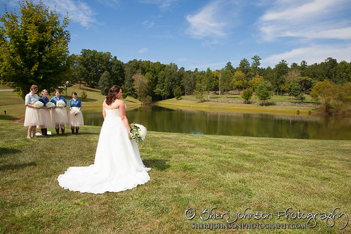 Leah & Nick Wedding