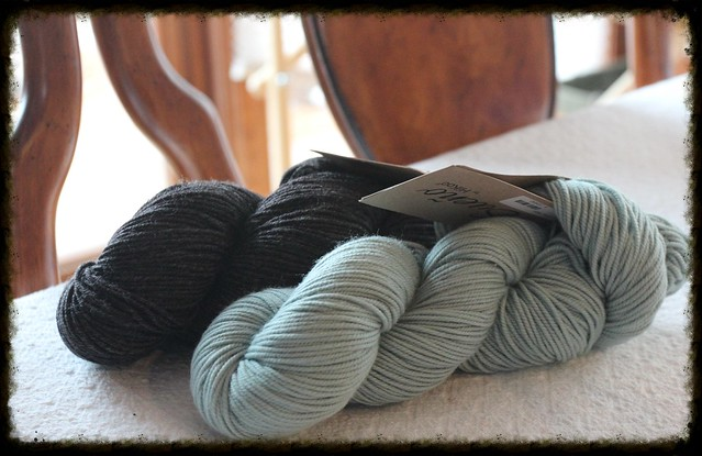Ambiguous Yarn