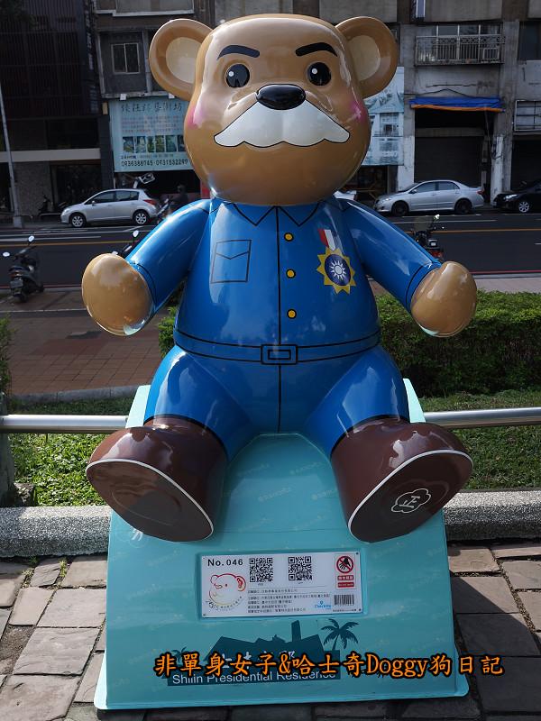台中公園泰迪熊樂活熊嘉年華34