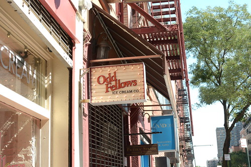 OddFellows Ice Cream Co. - New York City