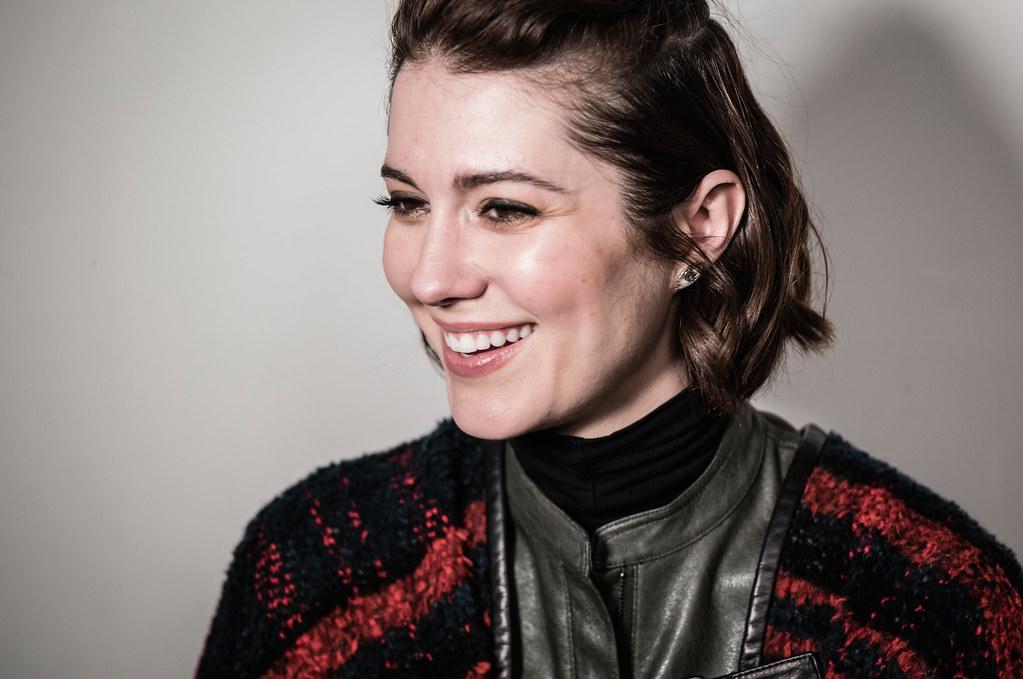 Мэри Элизабет Уинстэд — Фотосессия для «Перочинный человек» на «Sundance» 2016 – 5