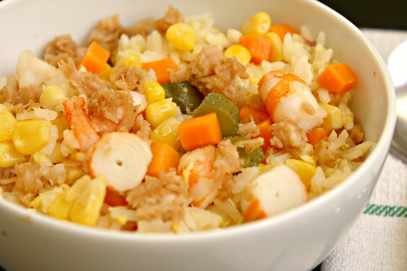 Fried rice (4)