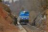 Norfolk Southern (train 756) - Boones Mill VA