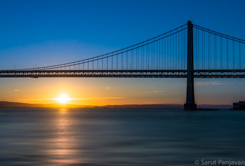sanfrancisco morning sky water silhouette clouds sunrise bay nikon 28300mm d600