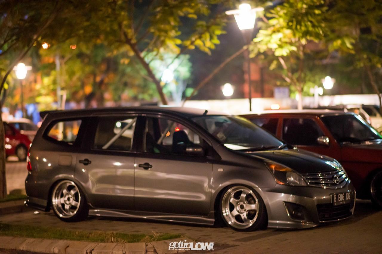 Bekasi AutoFest FunRally 2016