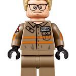 LEGO 75828 Ghostbusters mf17