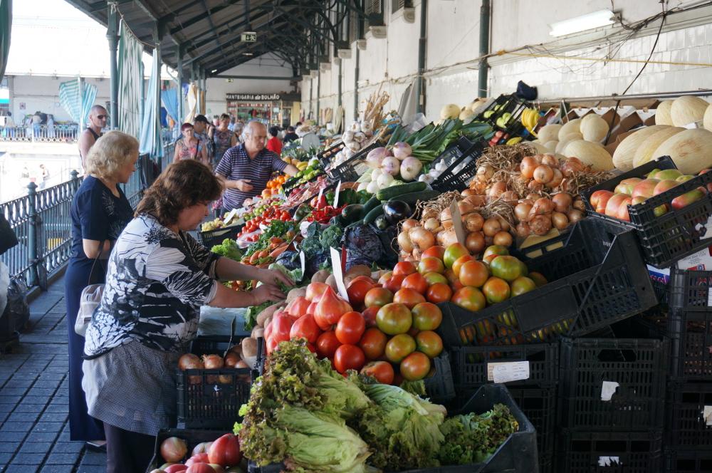 Bolhí£o Market