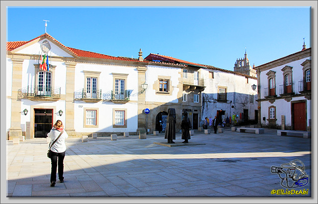 Arribes del Duero. Miranda do Douro (4)